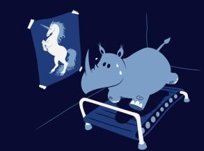 from-rhino-to-unicorn-fake-it-till-you-make-it
